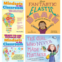 Growth Mindset Book Bundle