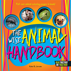 The Wise Animal Handbook cover