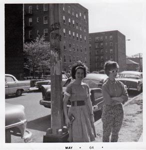Ruth 1964