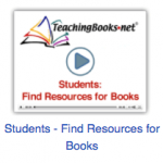 Finding Resources Video Image