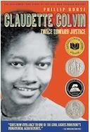 Claudette Colvin Book Cover
