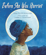 Title: Before She Was Harriet