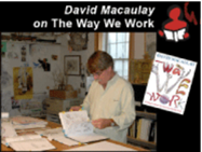 David Macaulay Video