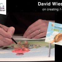 David Weisner Movie