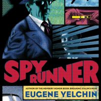 Spy Runner Cover