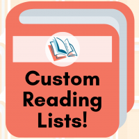 Custom Reading Lists