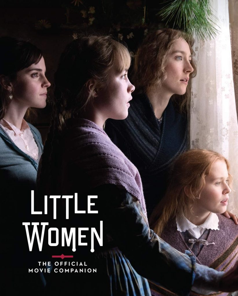Movie Cover for Little Women