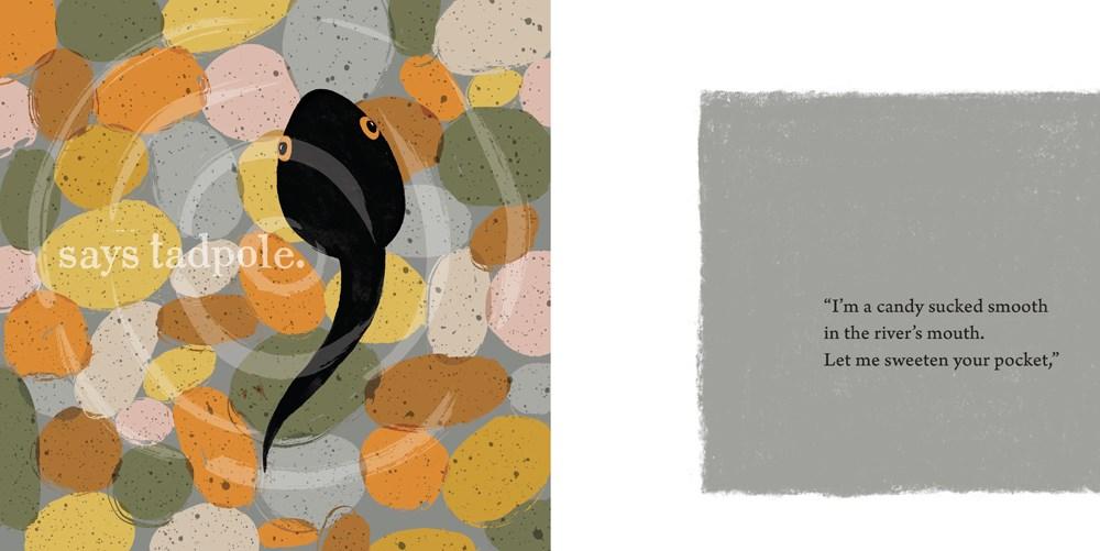 Antoinette Portis on A New Green Day | The TeachingBooks Blog