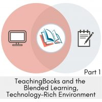 Blended Learning Technology Rich
