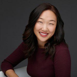Jessica Kim Headshot