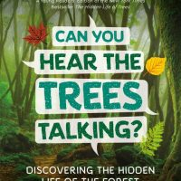 Can You Hear the Trees Talking Cover