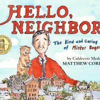 Hello Neighbor Book Cover