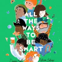 All the Ways to Be Smart Cover