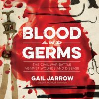 Blood and Germs Book Cover