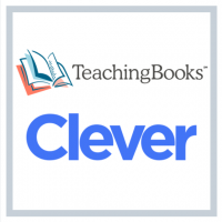 TeachingBooks Clever Logos