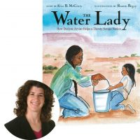 Alice McGinty and The Water Lady