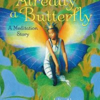 Already a Butterfly Book Cover
