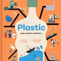 Book Cover for Plastic