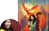 Arnee Flores and the cover of The Firebird Song