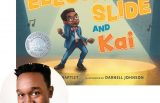 Darnell Johnson and The Electric Slide and Kai