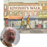 Mark Karlines and Kiyoshi's Walk