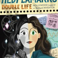 Hedy Lamarr's Double Life Book Cover