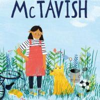 Good Dog McTavish Book Cover