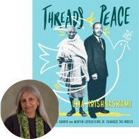 Uma Krishnaswami and Threads of Peace