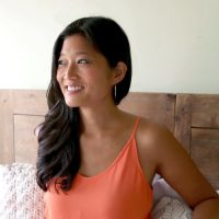 Maggie P. Chang Author Image
