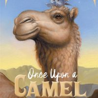 Once-Upon-a-Camel-Cover